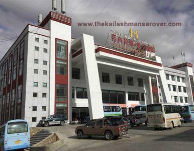 Hotel-At-Kailash-Mansarovar-Yatra