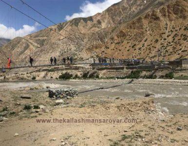 Kailash-Mansarovar-Trekking