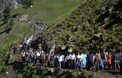 Mount Kailash Traiking Route