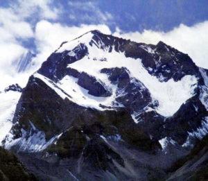 About Kailash Parvat
