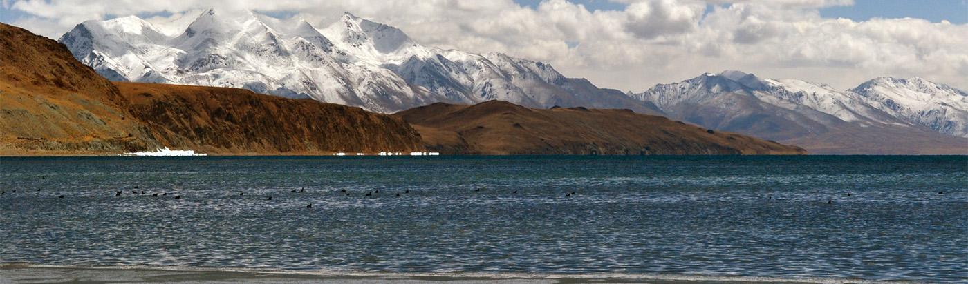 Manasarovar-Lake-View