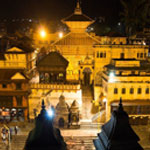 Pashupatinath Tour