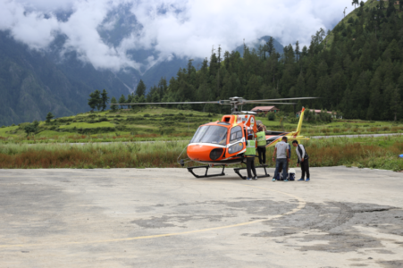 Kailash-Yatra-by-Helicopter