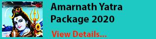 Amarnath Yatra Package
