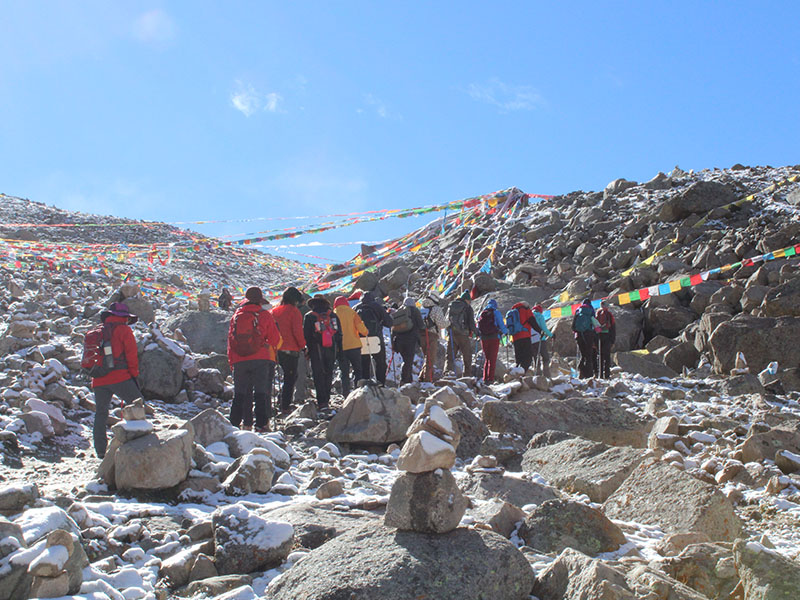 How To Prepare For Kailash Mansarovar Yatra? 1