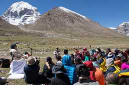 What a Pilgrimage to Kailash Really Means