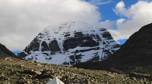 Kailash Mansarovar Yatra Travel Information
