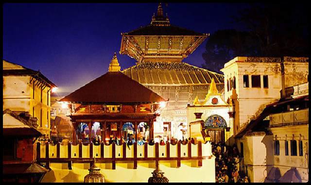 Pashupatinath Temple Tour Package