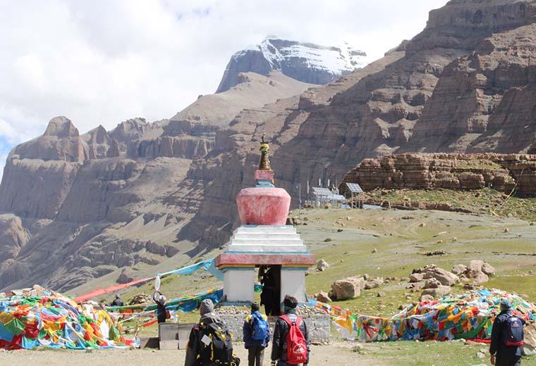 कैलाश मानसरोवर यात्रा 2019: 925 यात्रियों ने किए कैलाश के दर्शन, चीन क्षेत्र में गाया राष्ट्रगान 1