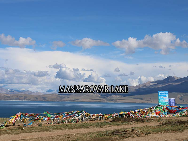 How To Visit To Lake Mansarovar
