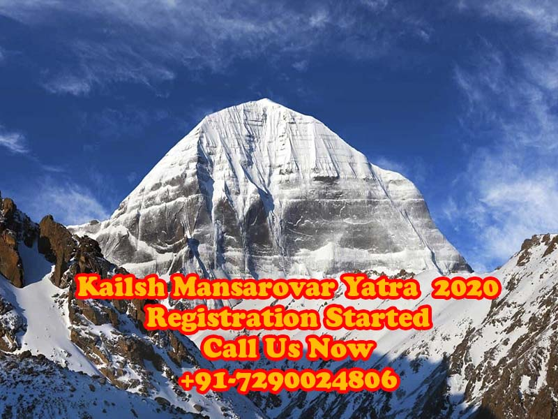 Unknown Facts About Kailash Mansarovar