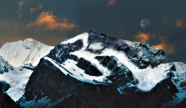 Adi Kailash Yatra By Trek